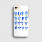 sheffield wednesday shirts   3D Phone case